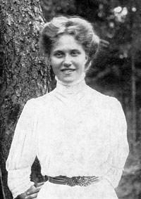 Elsa_Brändström1906